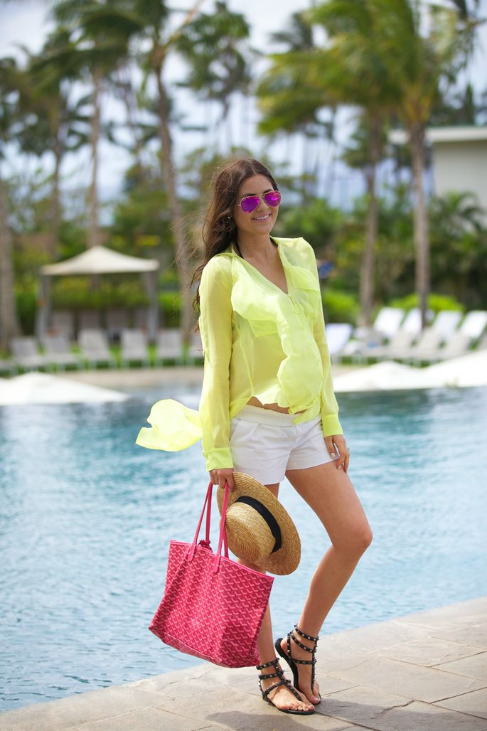 Island style | Island vacation outfit | Island style ...
