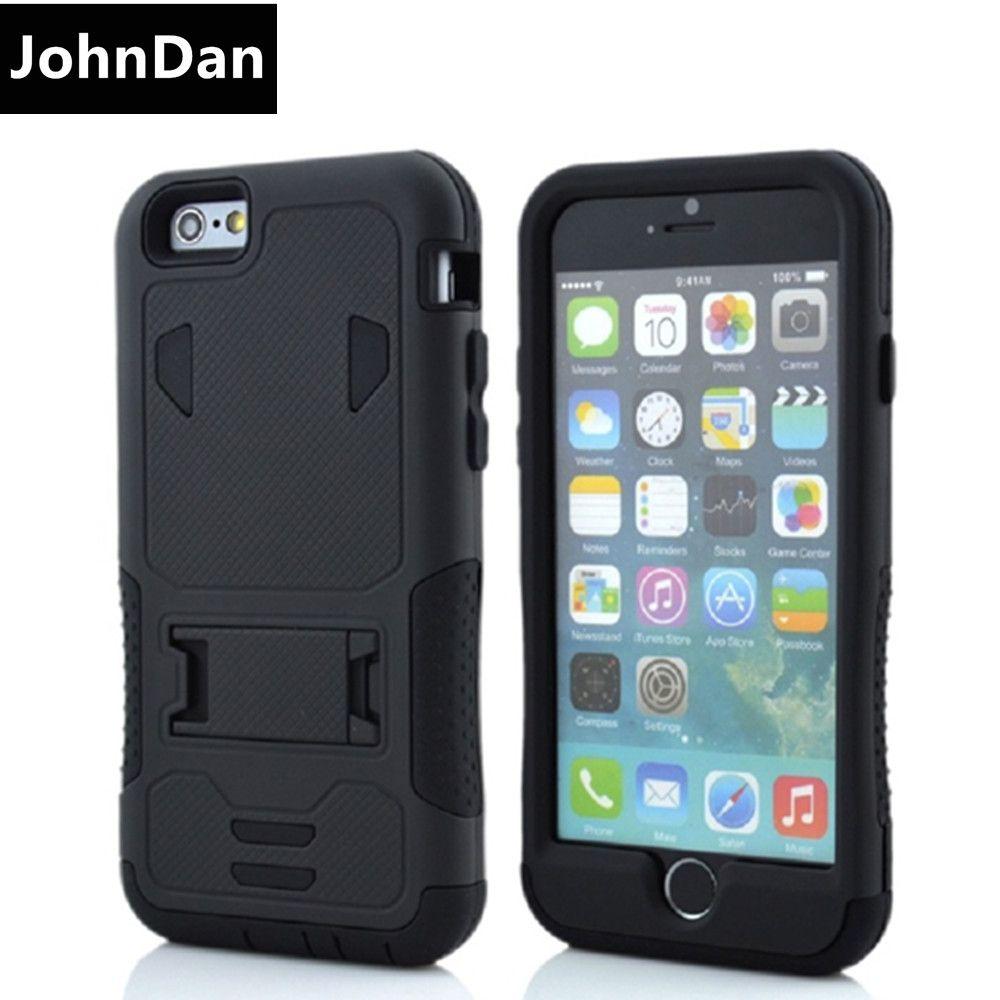Para apple iphone 6s 7 6 s plus de servicio pesado resistente de ...