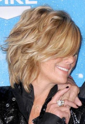 Patti Hansen | Hair & Nails | Pinterest | Discover more ...