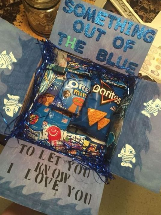 20 Awesome Birthday Care Packages For Any College