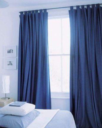 Cortinas para habitaciones Cortinas Pinterest Linen bedding