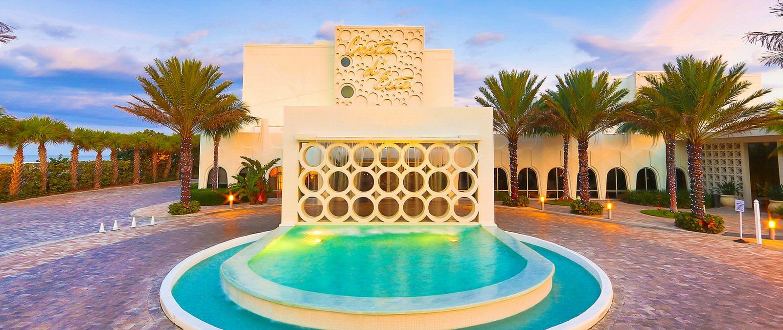 Costa D Este Is A Jewel Amongst Vero Beach Hotels Let Our Staff Inspire Pamper And Indulge You By Pristine Florida Resort Location