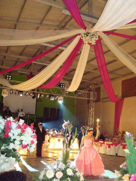 Quinceanera Hall Decorations Www Pixshark Com Images