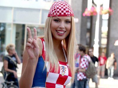 Mujeres de Croacia gratis.