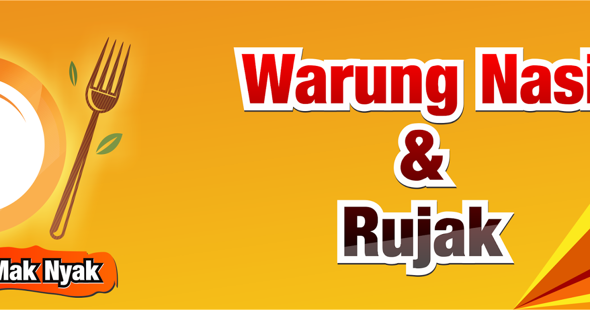30+ Trends Ideas Background Banner Warung Makan Png