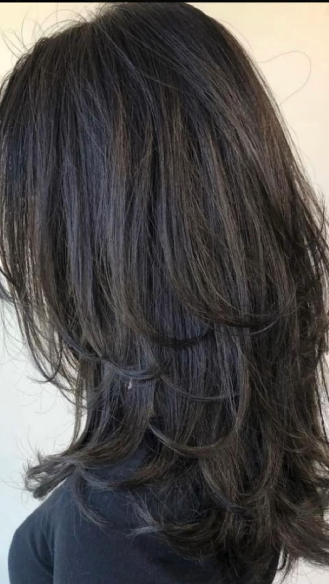 18 easy hairstyles for medium length hair – Artofit