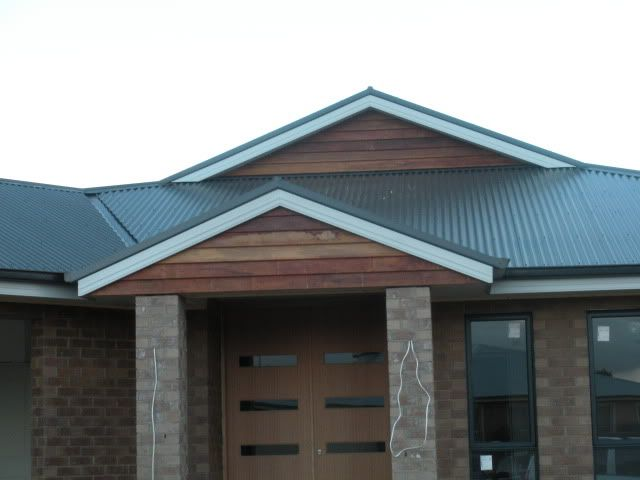 Colorbond Monument Google Search Monument Roofing Pinterest Exterior House Colors Roof