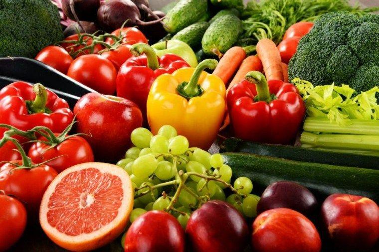 Comida piramidal, todo lo que debes saber y los productos que integran.