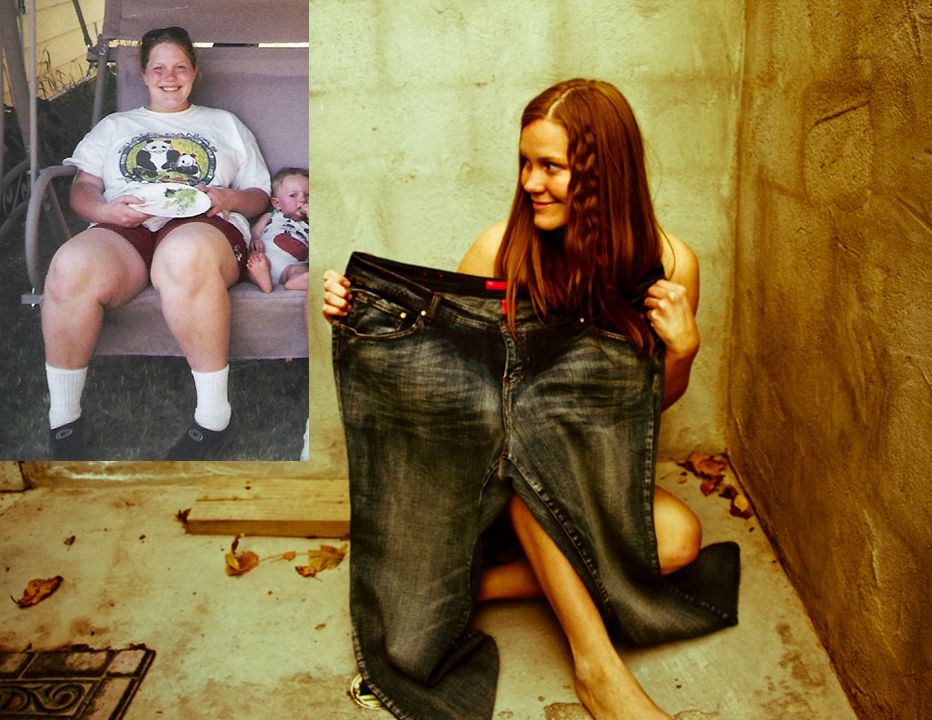 Extreme weight loss show before and after pictures photo 10