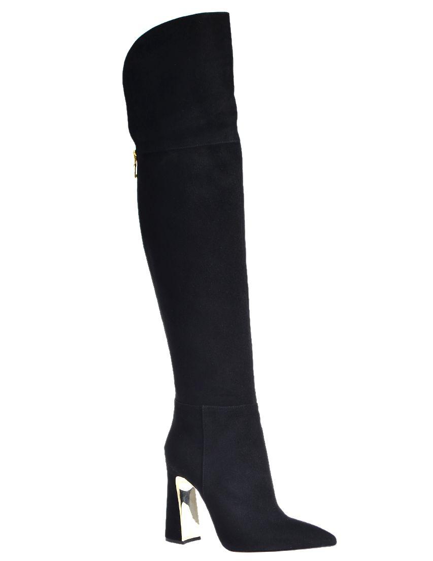 Alma 85 glitter ankle boots | Стиль
