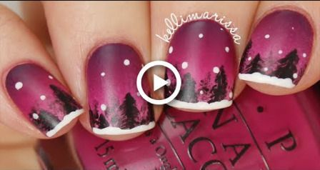 DIY Snowy Winter Scene Nail Art Tutorial || KELLI MARISSA #koreannailart DIY Snowy Winter Scene Nail Art Tutorial || KELLI MARISSA #nails #koreannailart DIY Snowy Winter Scene Nail Art Tutorial || KELLI MARISSA #koreannailart DIY Snowy Winter Scene Nail Art Tutorial || KELLI MARISSA #nails #koreannailart