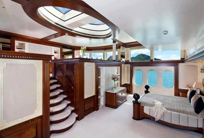 yacht life  Luxus House and more  Luxus yacht Yacht