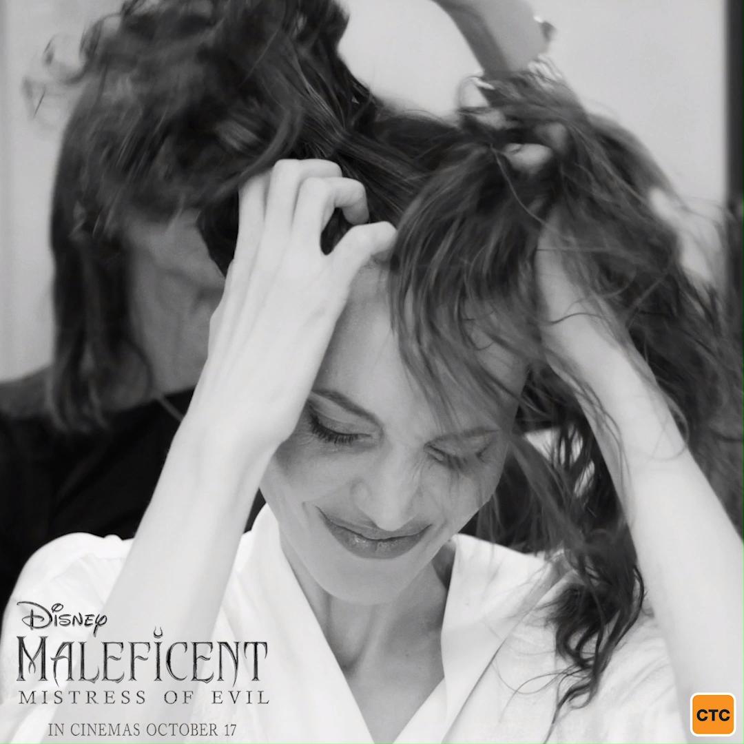 Disney's Maleficent: Mistress of Evil, in cinemas October 17