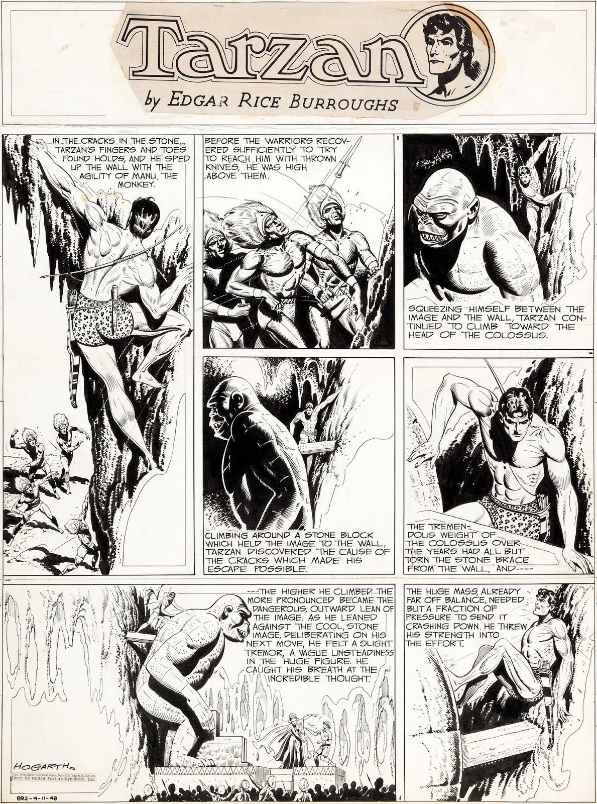 Hogarth | Comics Art | Pinterest | Comic