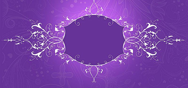Purple Wedding Background Wedding Background Purple Wedding