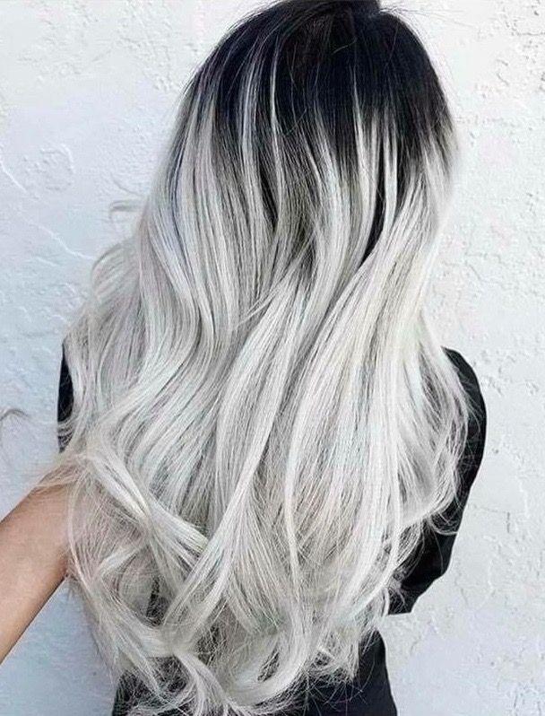 т a y a n n ♡ | нaιr envy in 2018 | Pinterest | Hair, Hair styles ...