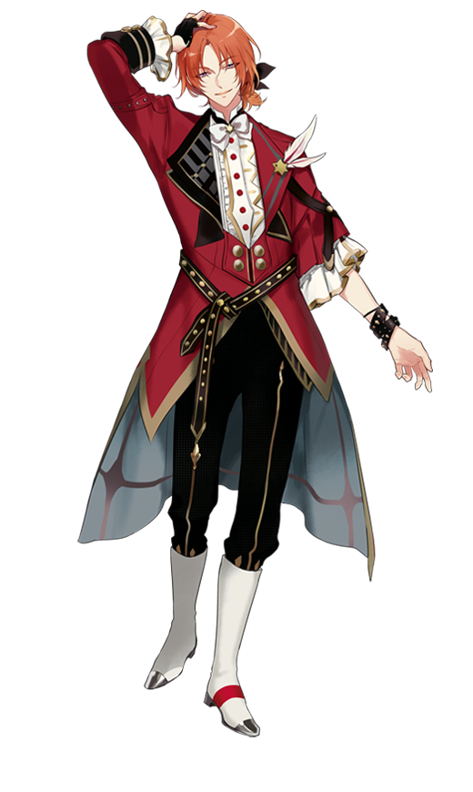 08 葉月 陽 ツキウタ。 in 2020 Character outfits, Anime outfits