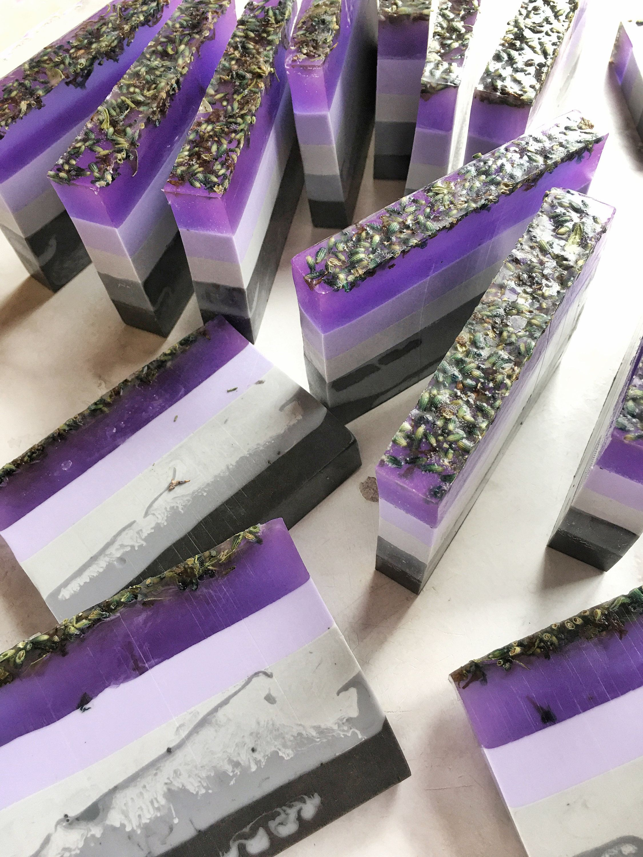 Pin on Wedding Soap Favors