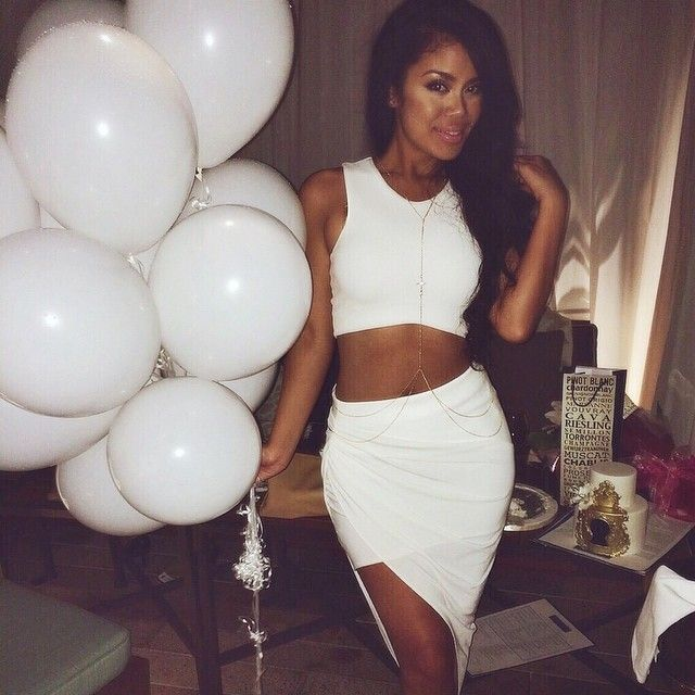 Pin By Shanice Gregory On Non B A S I C Attire