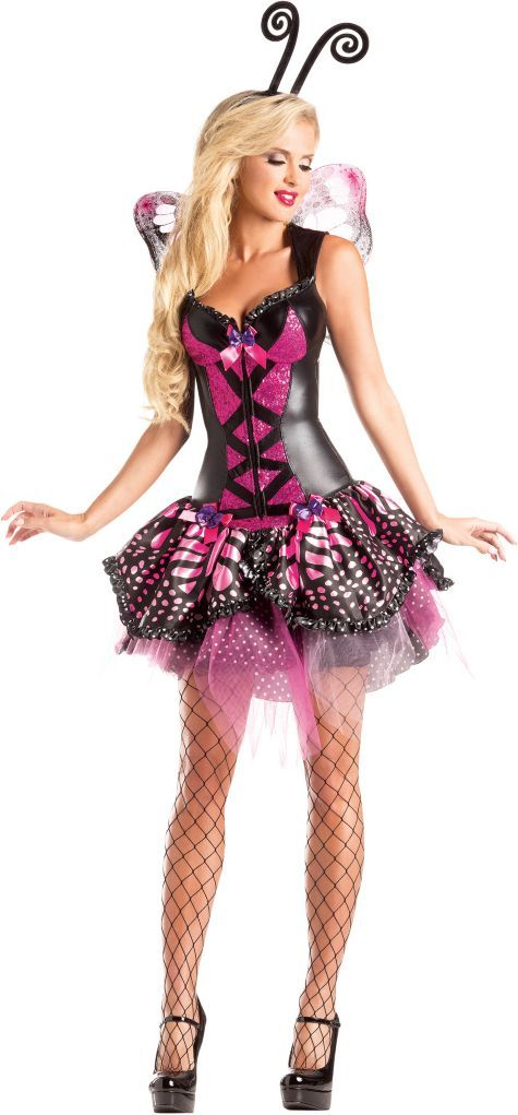 adult butterfly body shaper costume party city butterfly - All Halloween Costumes Party City