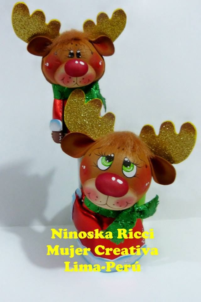 mas en goma evaadornos de navidad con goma eva de adornos navideos en