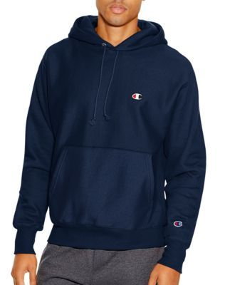 4160cf71c8b2 Share us with your friends! Champion Life™ Men s Reverse Weave® Pullover  Hoodie
