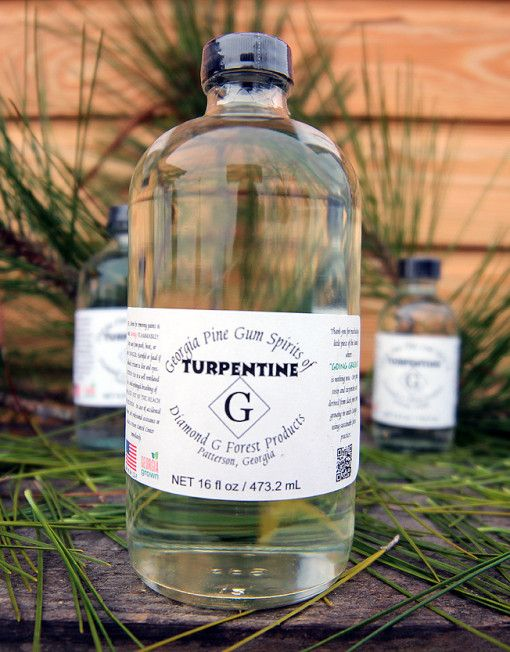 9 Health Benefits of Turpentine - Uses, Tips, Side Effects | Herbal