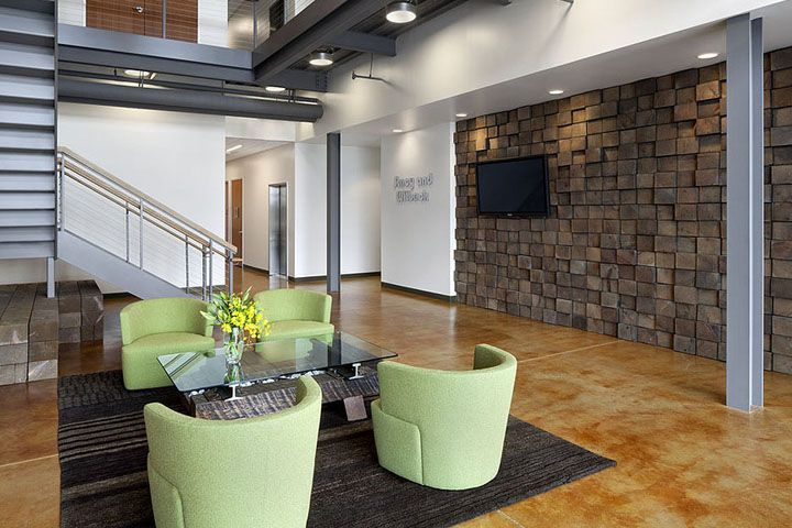 Home design trends interior ideas architecture news stacy and witbeck office by fme also  healthcare retail blog studio rh pinterest