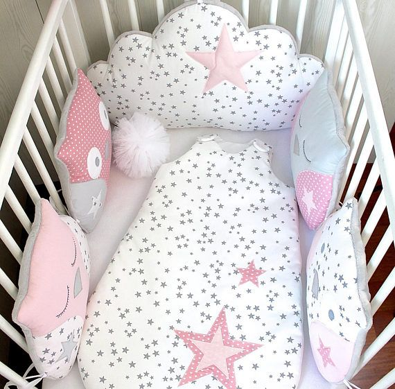 Circumference 60cm wide, and decoration baby bed room kids OWL cloud ...