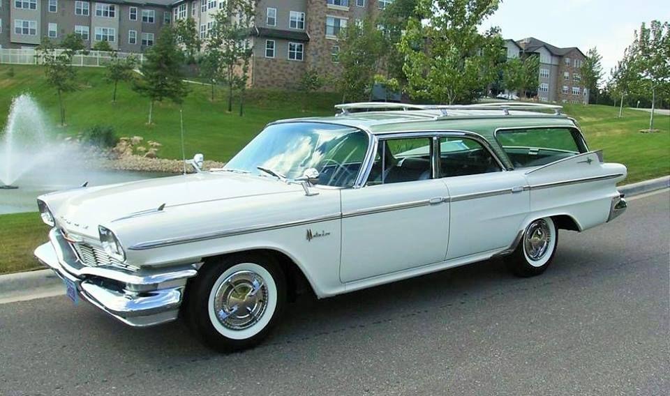 1960 Dodge Matador Station Wagon Cars Station Wagon Classic Chevy Trucks