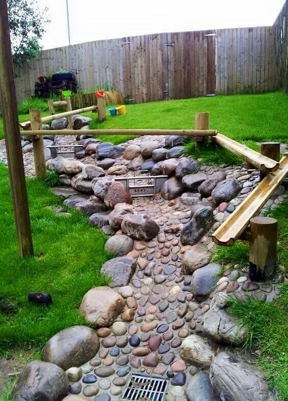 I Want This Outdoor Environments Early Childhood Pinterest