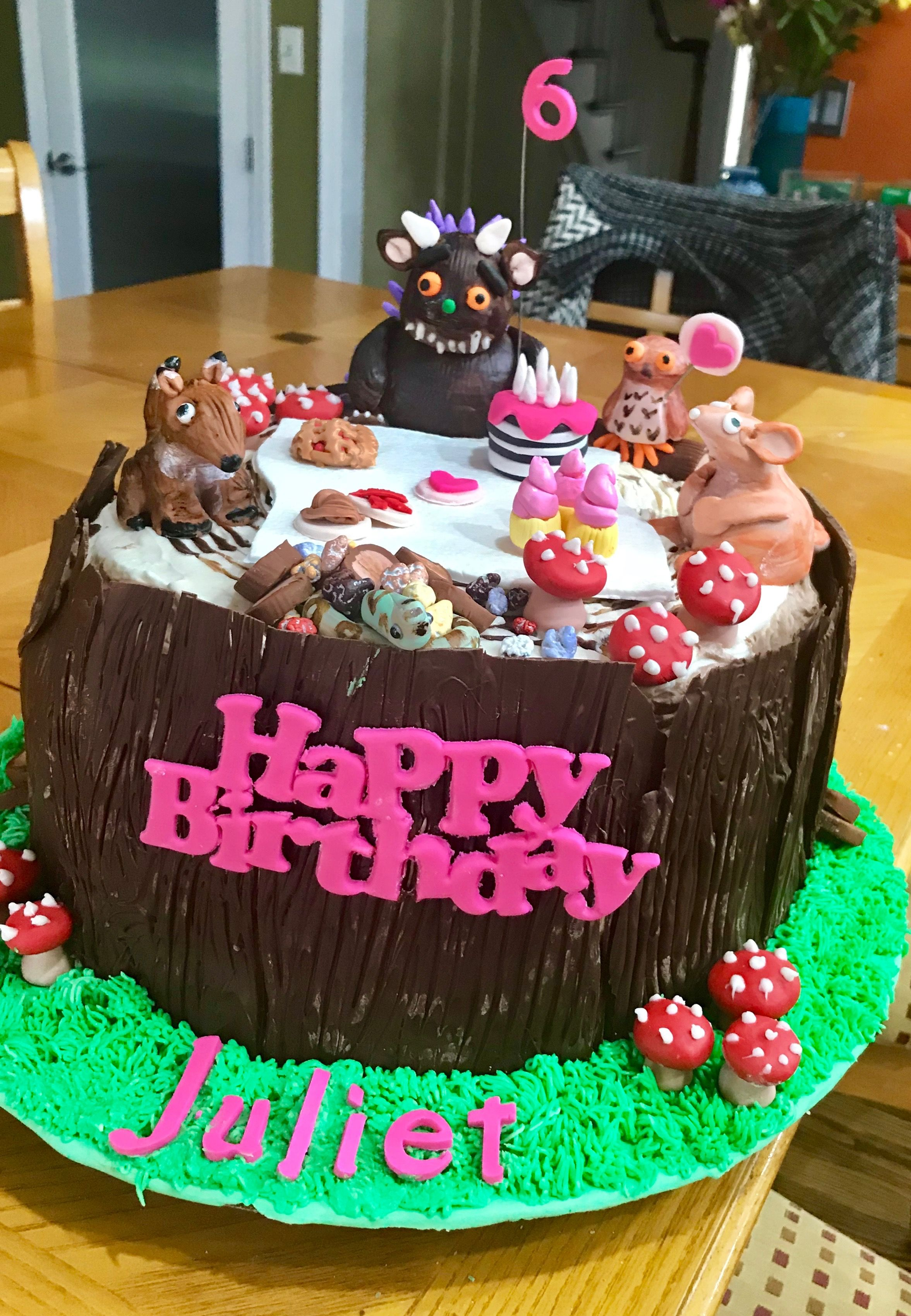 Pin by Teresa Fasone on Kids cakes (With images) | Cool ...