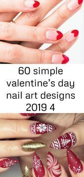 Photo of #art #Day #Designs #simple #Nail #Simple