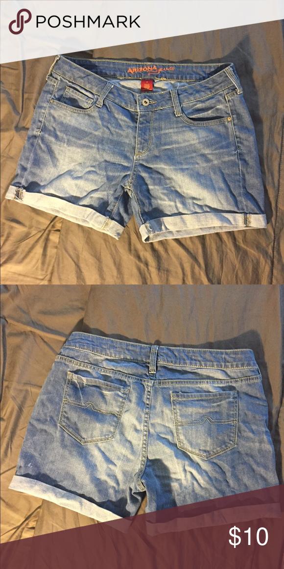 c90456aed5 Arizona Denim Shorts