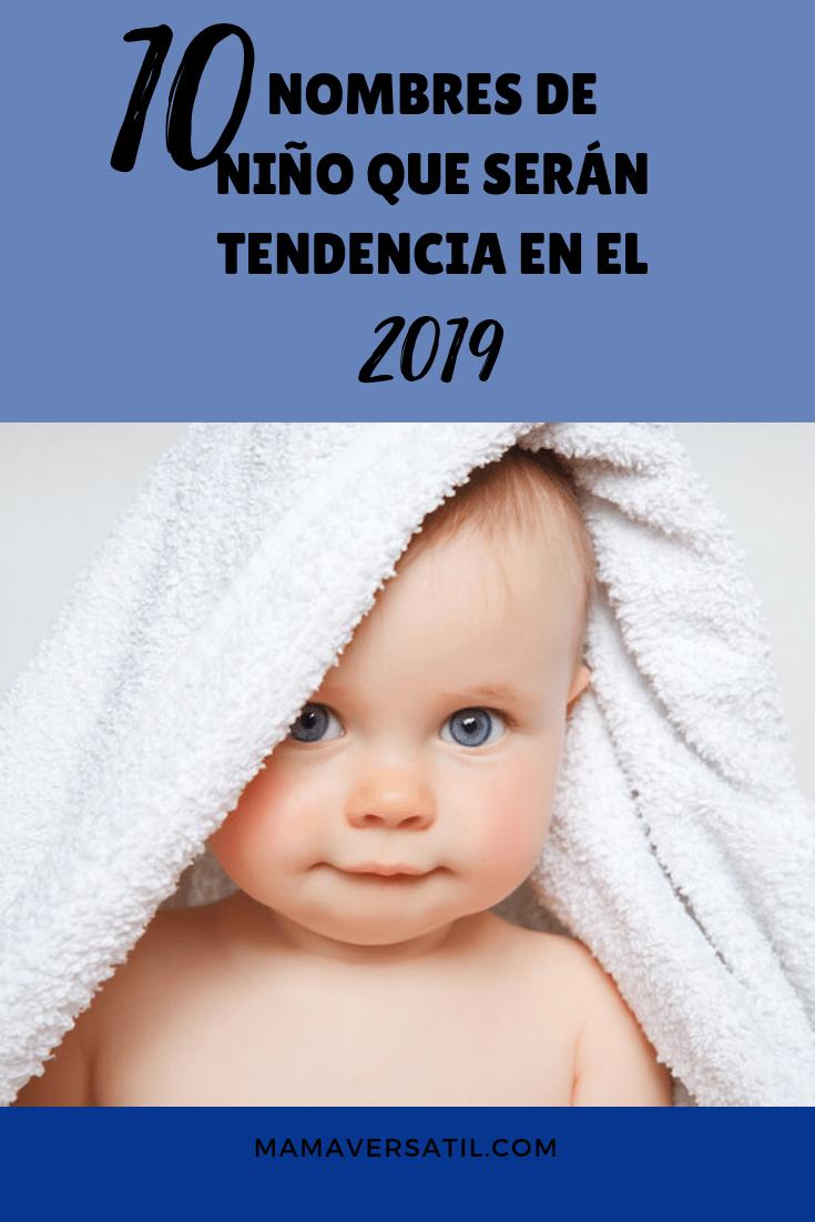 10 Nombres De Niño Que Son Tendencia Nombres De Niños Varones Nombres Para Bebes Niños Nombres Para Bebes Varones