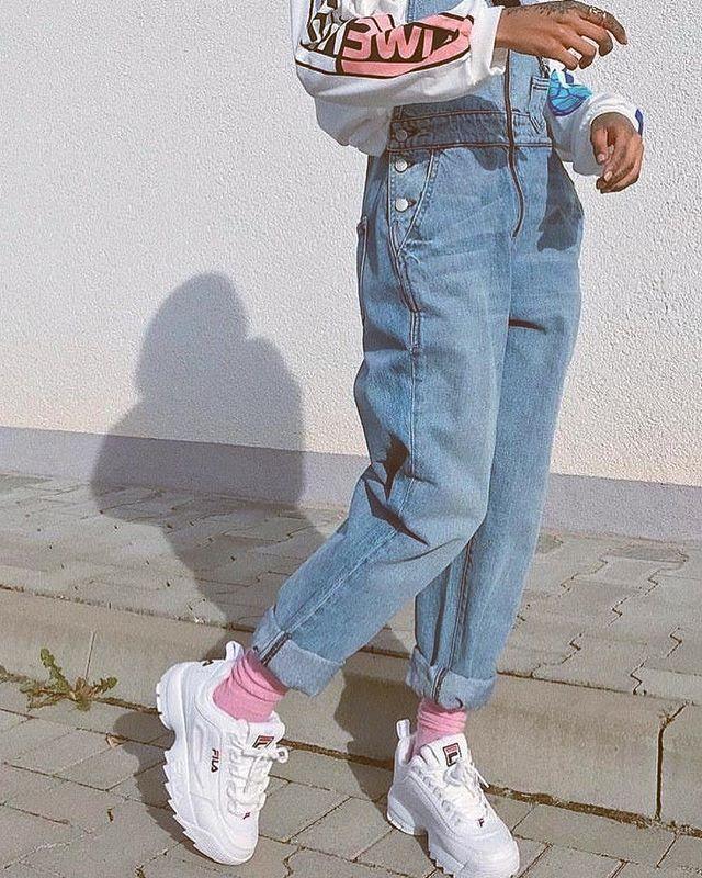 """2c7daaa7c89 B Å C K W A R D C Ö M P L E X on Instagram: """"Fila or adidas ..."""