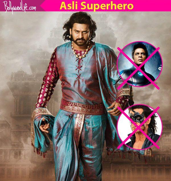 Forget Shah Rukh Khan's G.One Or Hrithik Roshan's Krrish