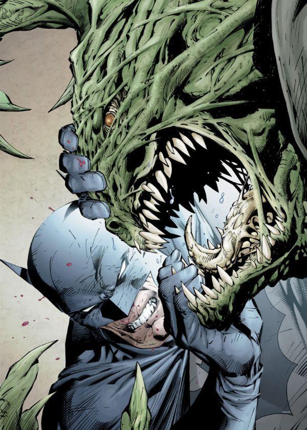 "Official DC Comics Jim Lee Collection Duel #Displate artwork by artist ""DC Comics"". Part… | Displate thumbnail"