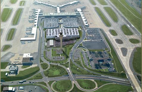 Memphis International Airport A Fantastic Start For