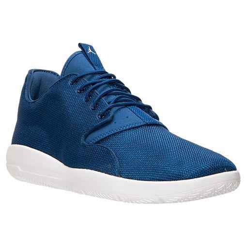 hot sales 30a94 e2d29 Men s Air Jordan Eclipse Off Court Shoes - 724010 405   Finish Line