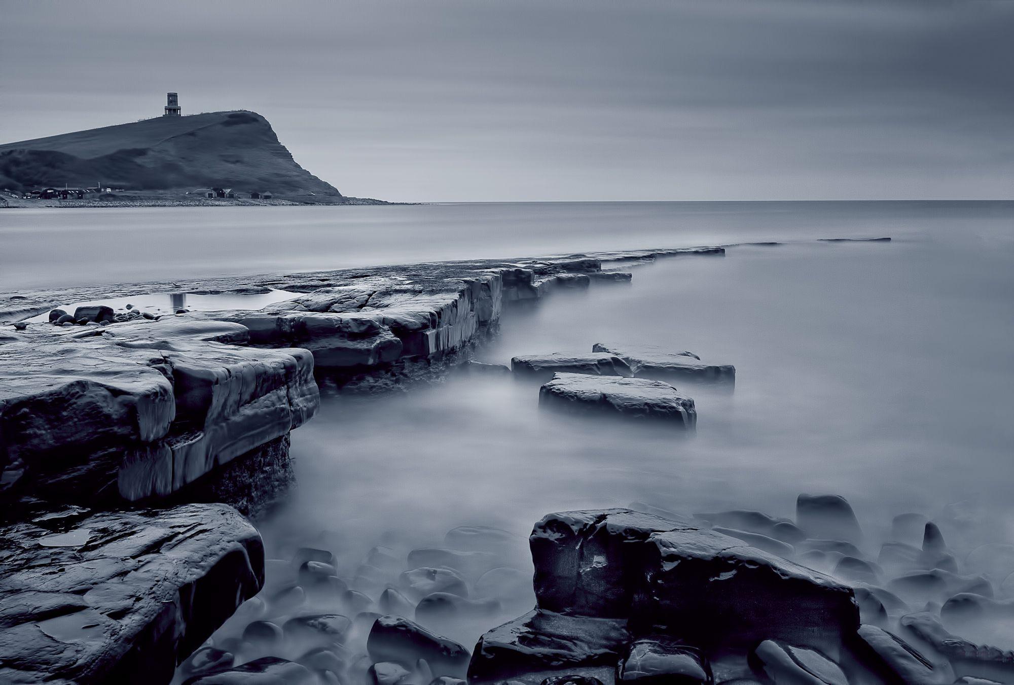 The Jurassic Coastline - Dorset UK