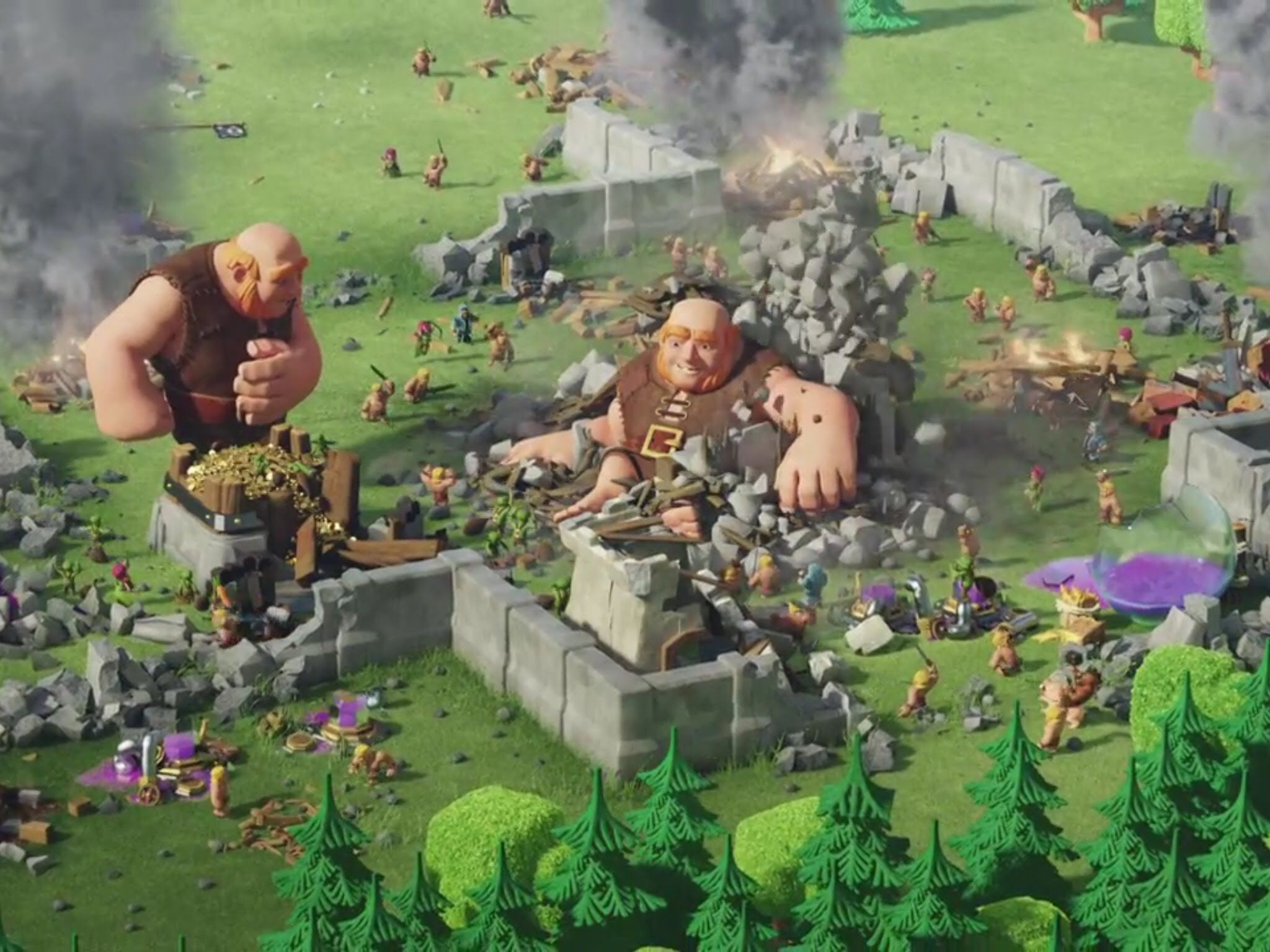 clash of clans supercell supercell clashofclans