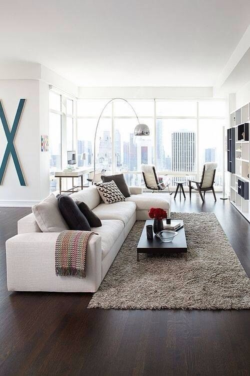 80 Ideas For Contemporary Living Room Designs Modern Apartment