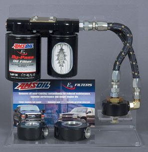 Amsoil Products Are A Valuable Addition To Any Store Or Shop That