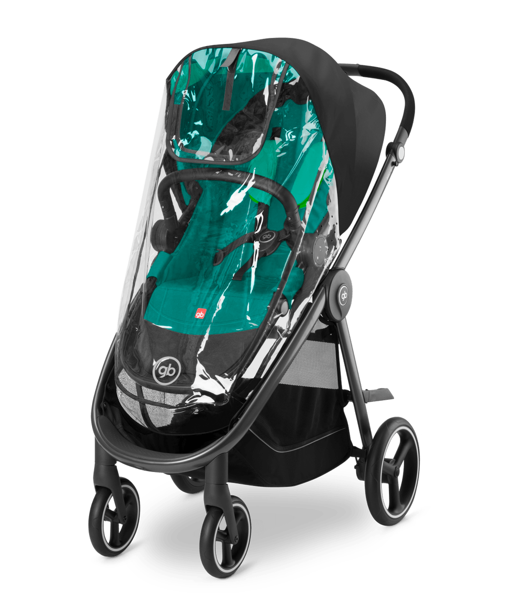 GB Rain Cover QBIT / QBIT+ Plus Urban stroller, Rain