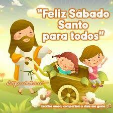 ¡ Feliz sábado santo para todos¡