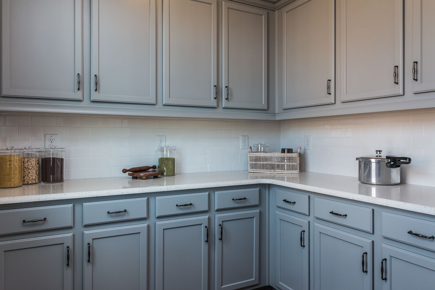 Beautiful morning kitchen in the Freedom Plan by Lennar beats any ...