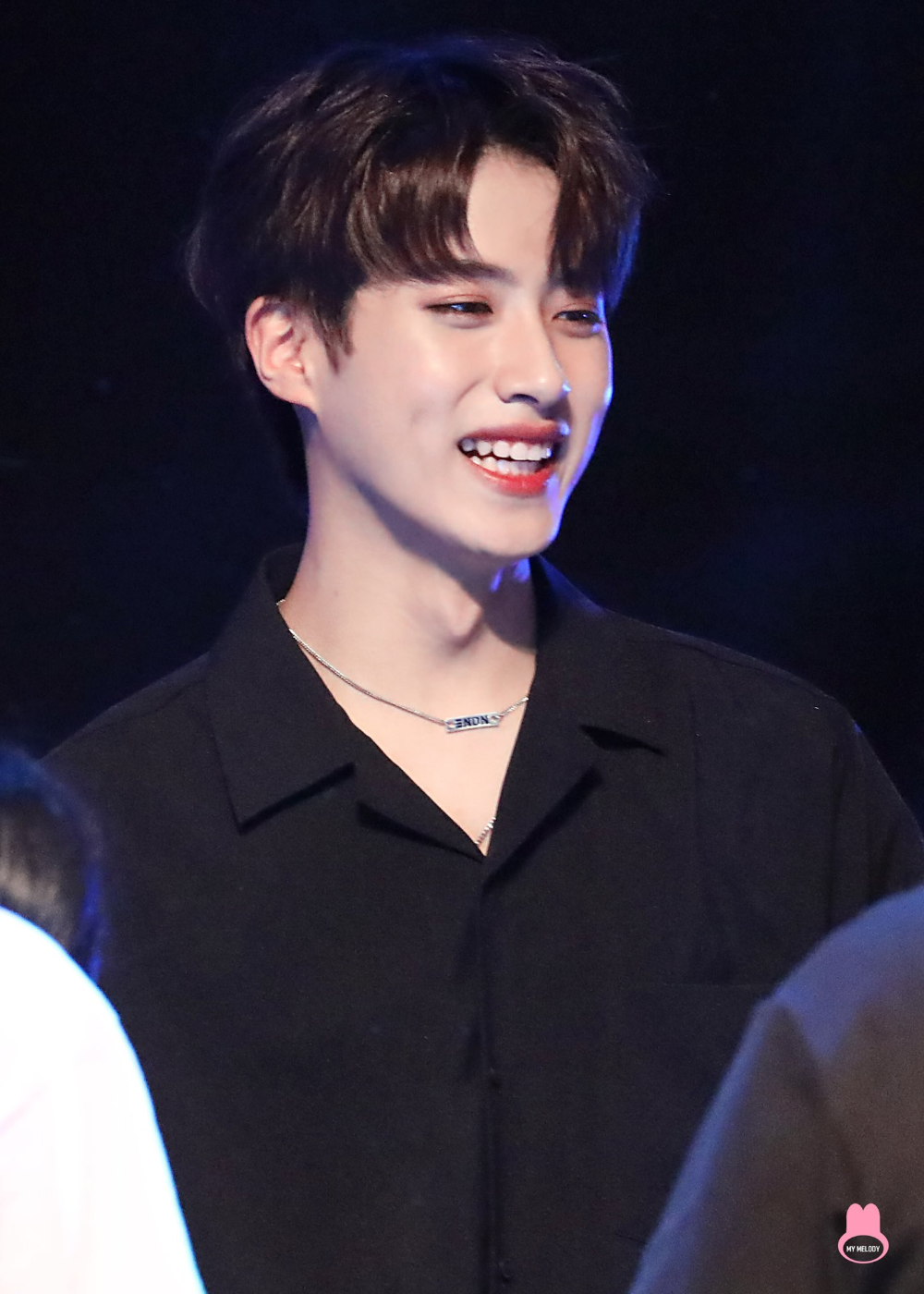 Xion Life On Twitter Beautiful Smile Kpop Idol Boy Groups