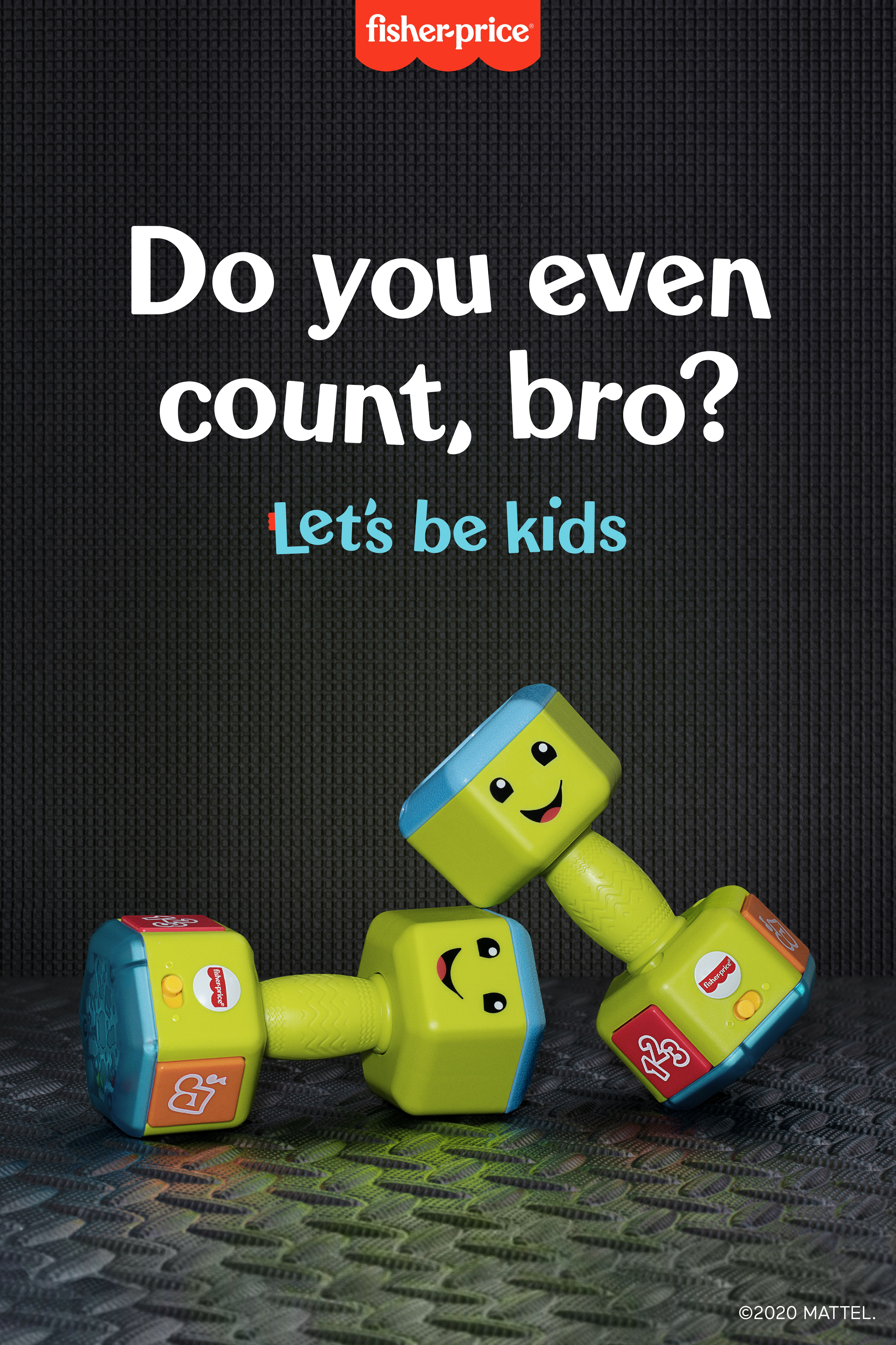 Let's Be Kids