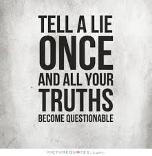 Quote About Lies And Truth αναζήτηση Google Quotes Pinterest